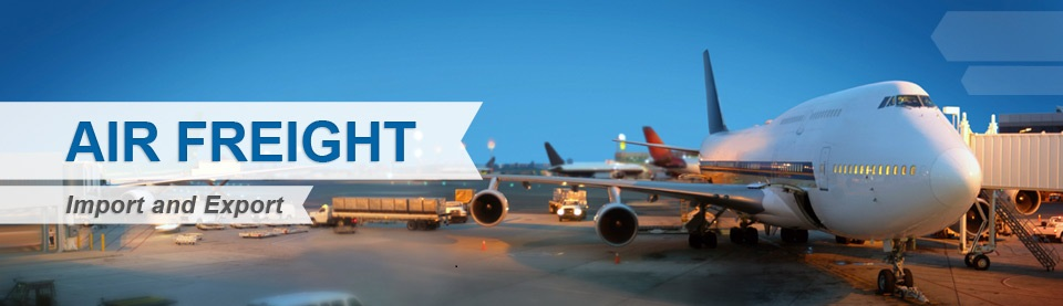 Air Freight / Import - Export