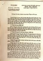 Công văn 18195 ngày 8/12/2015 về việc xử lý vướng mắc thông tư 38/2015/TT-BTC