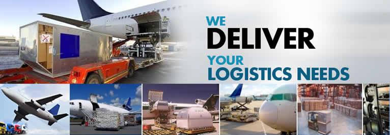 Dịch vụ vận chuyển hàng không (AIR)